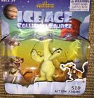 Unbranded Ice Age TV & Movie Character Toys