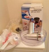 Kenwood Chef Mincer
