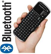 Bluetooth Remote