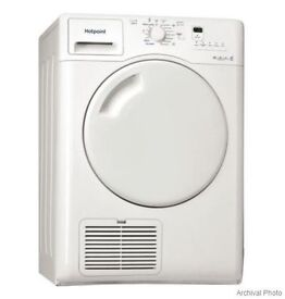 *** Brand New *** Hotpoint Condenser Tumble Dryer