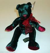 Christmas Teddy Bear