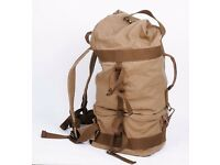 Big Size Canvas Camera Bag