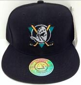 Anaheim Mighty Ducks Snapback