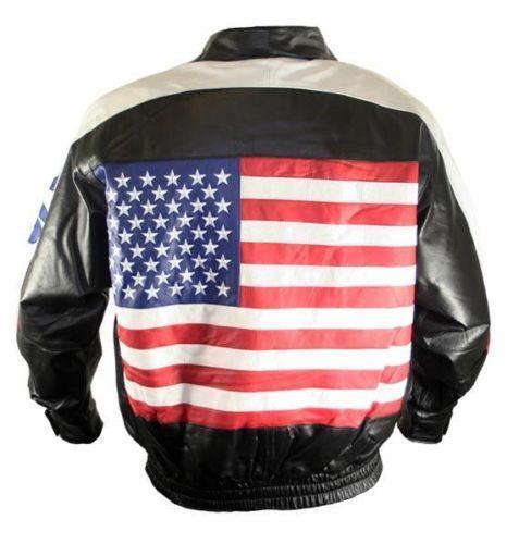 Американские Куртки