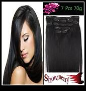 Black Hair Extentions