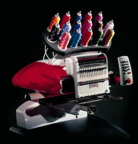 Industrial Embroidery Machine Ebay