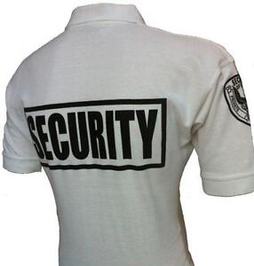 f20fa1388 Security Shirt | eBay