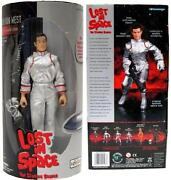 Lost in Space Figures