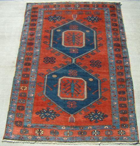 Caucasian KAZAK: Rugs & Carpets