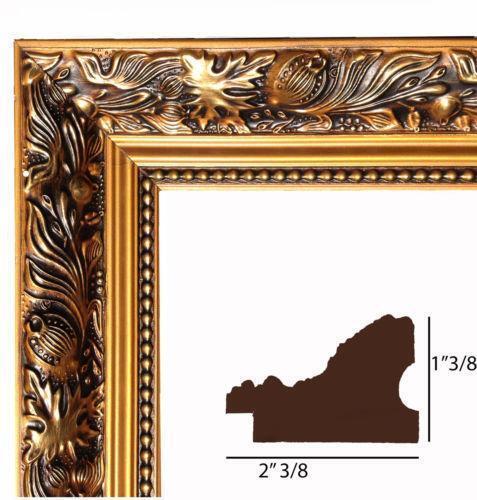 Picture Frame Moulding Ebay