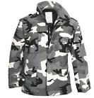 Police Military Coats & Jackets for Men