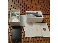 Apple iPhone 4s 16GB Black Fully Boxed Immaculate Condition!