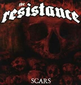 Resistance,The - Scars [Vinyl LP] - NEU
