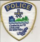 Used Police Patch