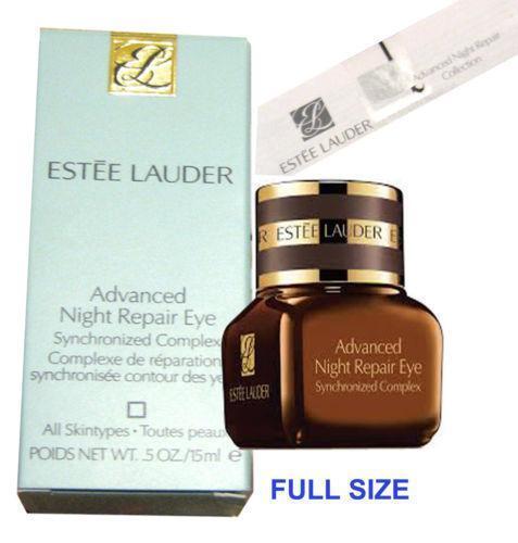 Estee Lauder Advanced Night Repair Eye Travel Size