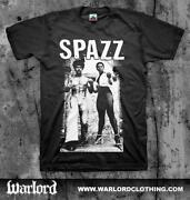 Spazz Shirt