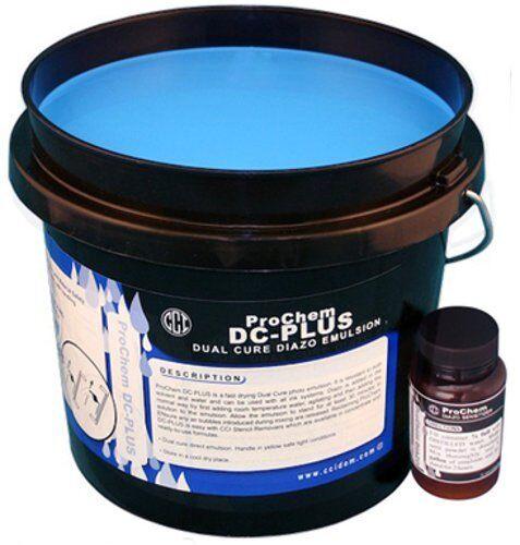CCI ProChem DC-Plus dual cure emulsion, Quart