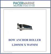Bow Roller