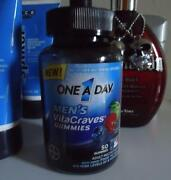 One A Day Men 50
