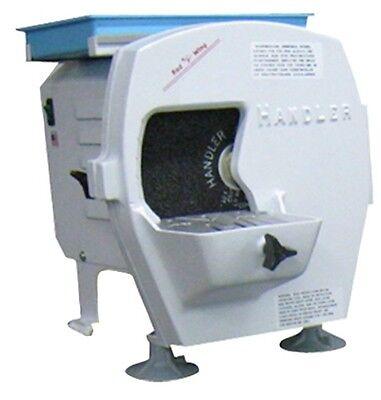 Handler Red Wing Dental Lab 32 Model Trimmer 12 Hp 12 Diameter Wheel 115v