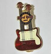 Hard Rock Cafe Pins San Diego