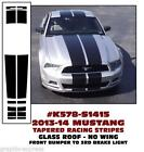 Mustang Glass Roof