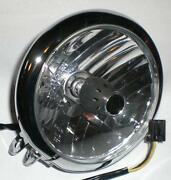 Harley Headlight 5 3/4