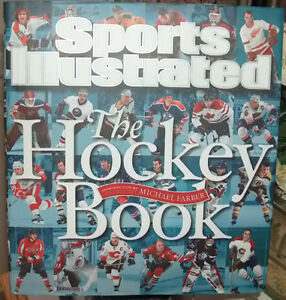 Sports Illustrated Hockey Book London Ontario image 4
