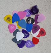Jim Dunlop Plectrums