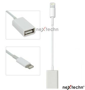 8Pin-to-USB-2-0-Female-OTG-Adapter-Cable-For-iPad4-iPad-Mini-With-Camera-U-Disk
