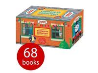 68 Thomas the Tank Engine Books