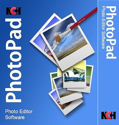 Photopad Pro Editor For Windows Pc   Edit   Add Effects On Photos