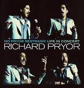 Richard Pryor CD