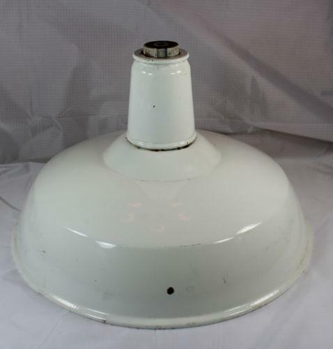 Porcelain Light Fixture Ebay
