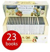 Beatrix Potter Complete Collection