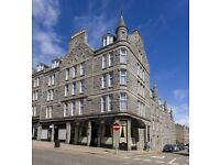 1 - 2 Person Office For Rent In Aberdeen AB25 | £62 p/w !