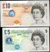 England 10 Pounds