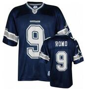 Dallas Cowboys Jersey