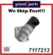 Ford Fiesta Idle Control Valve