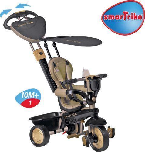 Smart Trike Ebay
