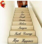 Word Wall Stickers Quotes
