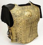 Roman Armor Costume
