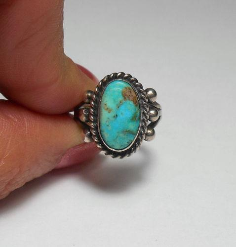 Native American Turquoise Jewelry Ebay