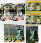 New York Yankees Baseball Card Lots