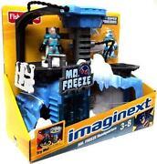 Imaginext Mr Freeze