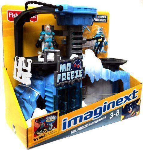 Imaginext Mr Freeze | eBay