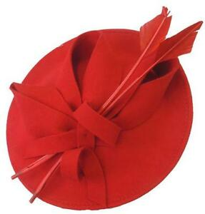 1950s Red Hats