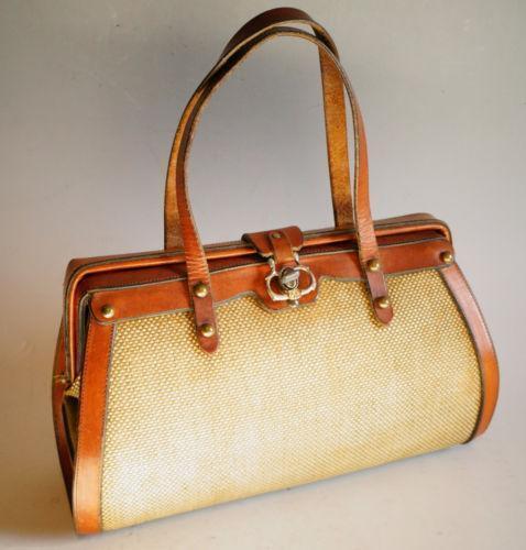 John Romain Handbags Ebay