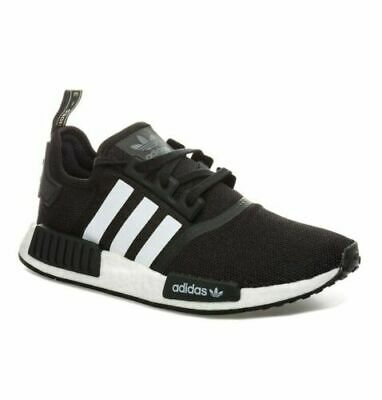 Mens ADIDAS NMD R1 Running Shoes Trainers