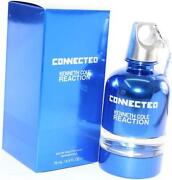 Kenneth Cole Connected